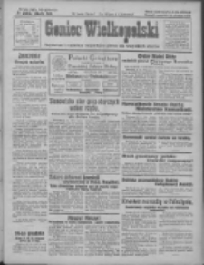 Goniec Wielkopolski: najtańsze i najstarsze bezpartyjne pismo dla wszystkich stanów 1927.12.22 R.50 Nr293