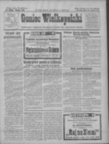 Goniec Wielkopolski: najtańsze i najstarsze bezpartyjne pismo dla wszystkich stanów 1927.12.23 R.50 Nr294