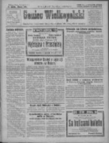 Goniec Wielkopolski: najtańsze i najstarsze bezpartyjne pismo dla wszystkich stanów 1927.12.29 R.50 Nr298