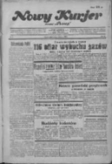 Nowy Kurjer 1934.01.05 R.45 Nr3
