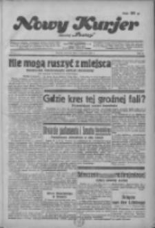 Nowy Kurjer 1934.01.10 R.45 Nr6