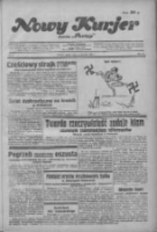 Nowy Kurjer 1934.01.12 R.45 Nr8