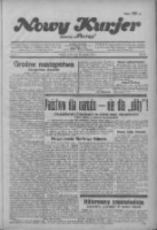 Nowy Kurjer 1934.01.13 R.45 Nr9