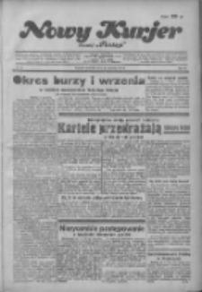 Nowy Kurjer 1934.01.14 R.45 Nr10