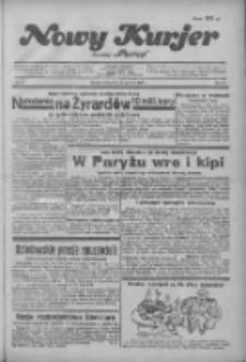 Nowy Kurjer 1934.01.24 R.45 Nr18