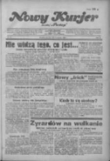 Nowy Kurjer 1934.01.25 R.45 Nr19