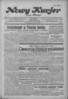 Nowy Kurjer 1934.01.26 R.45 Nr20