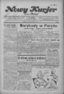 Nowy Kurjer 1934.01.30 R.45 Nr23