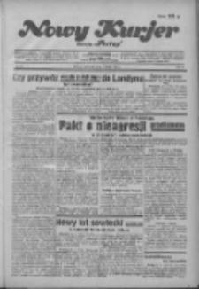 Nowy Kurjer 1934.02.01 R.45 Nr25