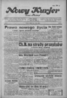Nowy Kurjer 1934.02.04 R.45 Nr27