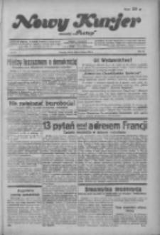 Nowy Kurjer 1934.02.05 R.45 Nr28