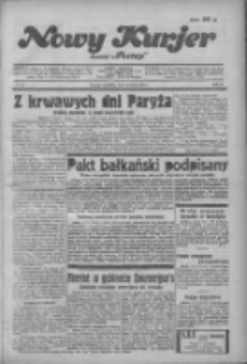 Nowy Kurjer 1934.02.11 R.45 Nr33