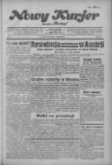 Nowy Kurjer 1934.02.14 R.45 Nr35