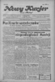 Nowy Kurjer 1934.02.18 R.45 Nr39