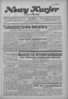 Nowy Kurjer 1934.02.20 R.45 Nr40