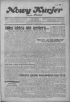 Nowy Kurjer 1934.02.27 R.45 Nr46