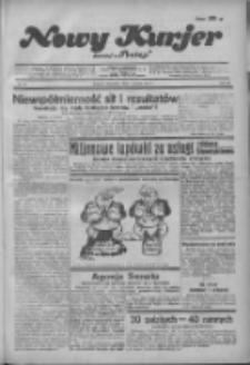 Nowy Kurjer 1934.03.01 R.45 Nr48