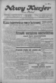 Nowy Kurjer 1934.03.03 R.45 Nr50