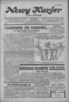 Nowy Kurjer 1934.03.04 R.45 Nr51