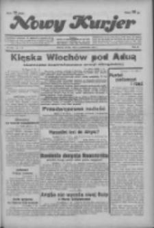 Nowy Kurjer 1935.10.08 R.46 Nr232