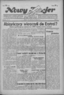 Nowy Kurjer 1935.10.10 R.46 Nr234