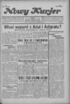 Nowy Kurjer 1935.10.11 R.46 Nr235