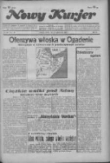 Nowy Kurjer 1935.10.12 R.46 Nr236