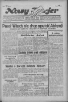 Nowy Kurjer 1935.10.13 R.46 Nr237