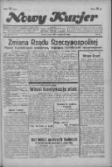 Nowy Kurjer 1935.10.15 R.46 Nr238