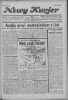 Nowy Kurjer 1935.10.19 R.46 Nr242