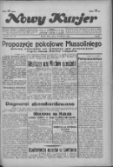 Nowy Kurjer 1935.10.23 R.46 Nr245