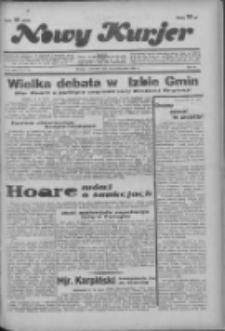 Nowy Kurjer 1935.10.24 R.46 Nr246