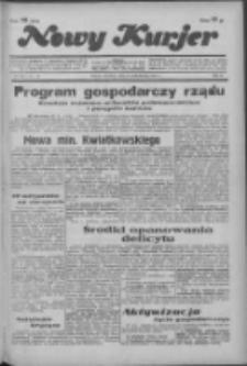 Nowy Kurjer 1935.10.27 R.46 Nr249