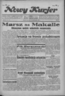 Nowy Kurjer 1935.10.30 R.46 Nr251