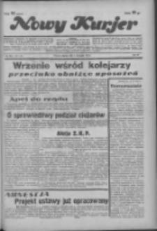 Nowy Kurjer 1935.11.01 R.46 Nr253