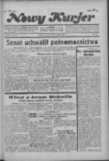 Nowy Kurjer 1935.11.07 R.46 Nr257