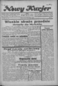 Nowy Kurjer 1935.11.08 R.46 Nr258