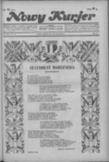 Nowy Kurjer 1935.11.10 R.46 Nr260