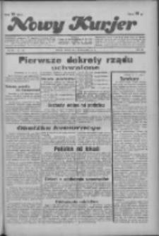 Nowy Kurjer 1935.11.12 R.46 Nr261