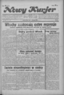 Nowy Kurjer 1935.11.13 R.46 Nr262
