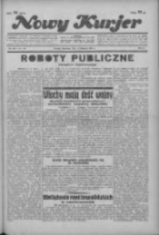 Nowy Kurjer 1935.11.14 R.46 Nr263