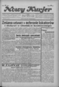 Nowy Kurjer 1935.11.16 R.46 Nr265