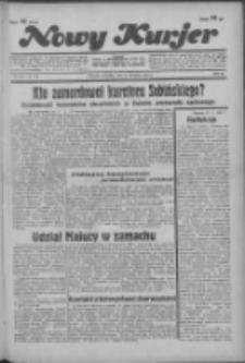 Nowy Kurjer 1935.11.24 R.46 Nr272