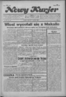 Nowy Kurjer 1935.11.29 R.46 Nr276