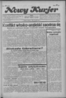 Nowy Kurjer 1935.12.01 R.46 Nr278
