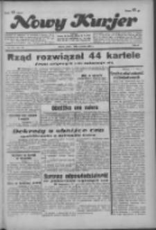 Nowy Kurjer 1935.12.06 R.46 Nr282