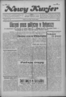 Nowy Kurjer 1935.12.10 R.46 Nr285