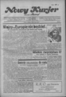 Nowy Kurjer 1934.03.11 R.45 Nr57