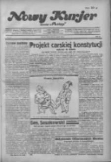 Nowy Kurjer 1934.03.14 R.45 Nr59