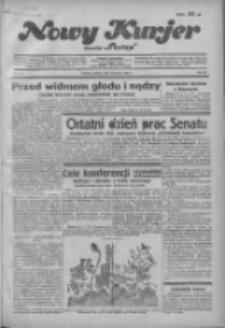 Nowy Kurjer 1934.03.17 R.45 Nr62